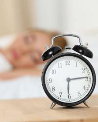 Cómo despertar sin sueño